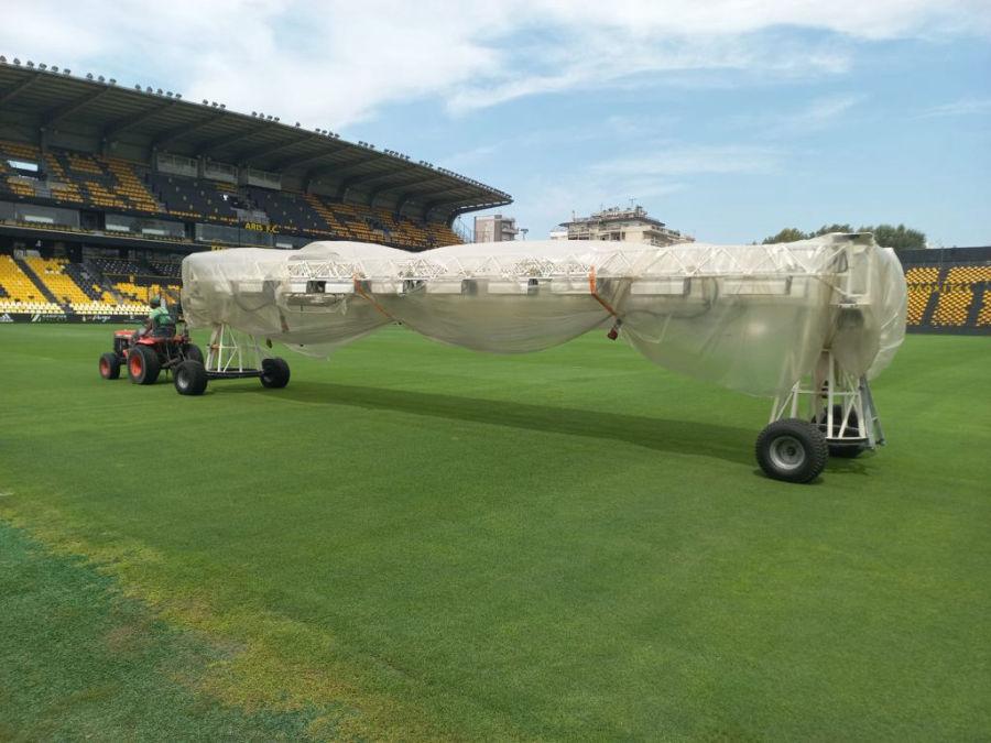 Η ώρα της Super League επιτέλους έφτασε! Το Σάββατο το ελληνικό πρωτάθλημα κάνει σέντρα και στα γήπεδα όλα είναι έτοιμα.